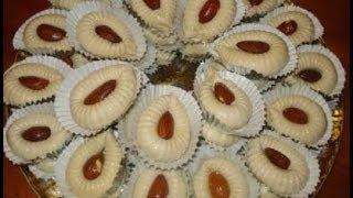 getlinkyoutube.com-حلويات اللوز المغربية عين الجمل