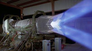 getlinkyoutube.com-TOP 5 MOST HARD TEST TURBINES (ENGINES) AIRCRAFT   CRASH    -=1 PART=- -=HD=-