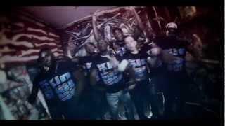 S-Pi - Kinshasa Boss (ft. La Fouine, Youssoupha, Tito Prince, Kozi, Poison, Grodash)