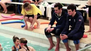 How far can you go with the Brownlee brothers