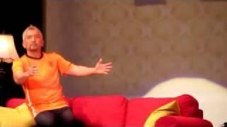 getlinkyoutube.com-Cesar Millan Dog Whisperer European Live Show Amsterdam Heineken Music Hall
