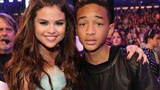 getlinkyoutube.com-Jaden Smith & Selena Gomez's Secret Date Spotted