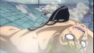 getlinkyoutube.com-Top 5 Natsu Dragneel  moments