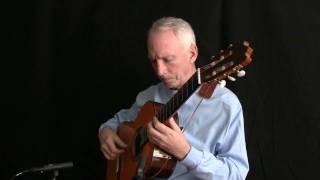 getlinkyoutube.com-Maurice Ravel Bolero guitar.