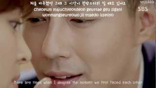 getlinkyoutube.com-Taeyeon - And One MV [ENGSUB + Romanization + Hangul]  That Winter The Wind Blows OST