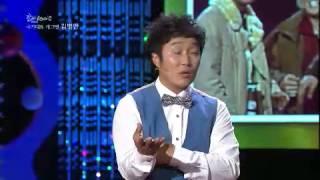 getlinkyoutube.com-Speech - 강연 100℃ 김병만 EP46