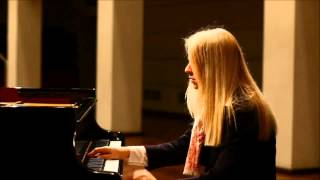 Valentina Lisitsa - Moonlight Sonata Op.27 No.2 Mov.1,2,3 (Beethoven)
