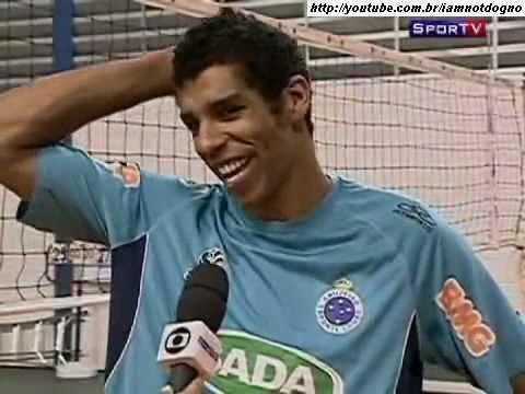 Chamado de cubano, Wallace de Souza é a força do Sada Cruzeiro na Superliga
