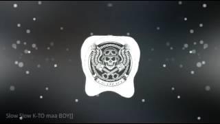 [K-TO maa BOY] + Nonstrap ( ដាច់ចាកេះថ្ងៃChrishtmas ) new remix 2017 width=