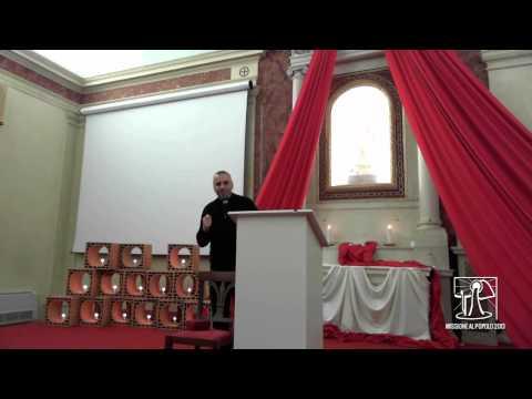 Missione al Popolo  -  La Chiesa è contro il sesso? - Don Mauro Bozzola