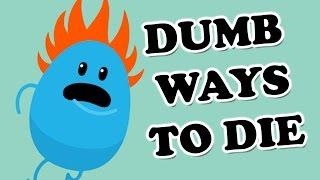 getlinkyoutube.com-DYING FOR DUMMIES | Dumb Ways To Die