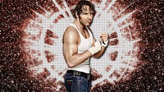 "getlinkyoutube.com-WWE: ""Retaliation"" ► Dean Ambrose 4th Theme Song"
