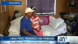 Testimonio de Lynda Perez - América TeVé