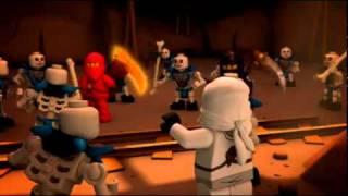 getlinkyoutube.com-LEGO® Ninjago Film - Episode 2