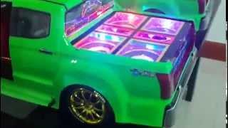 getlinkyoutube.com-รถบังคับติดเครื่องเสียง by รถบังคับ โมดิฟายร์ 16