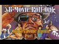 B-Movie Roll-Out: Smokey and the Bandit Part 3 1983