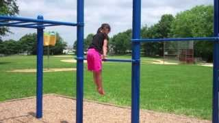 getlinkyoutube.com-Annie the Gymnast-Gymnastics Gymnastics Everywhere