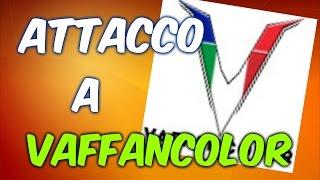 getlinkyoutube.com-Clash of Clans | Attacco a Vaffancolor! (HD)