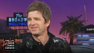 getlinkyoutube.com-Noel Gallagher Talks Zayn Malik & Oasis Fistfights