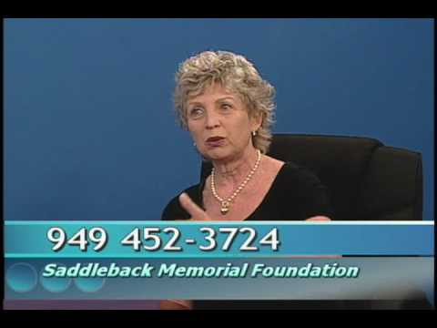 Saddleback Memorial Medical Center - Barbara Grear