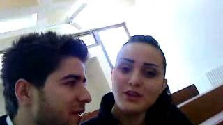 getlinkyoutube.com-اجمل بنت سورية واحلى صوت بتجنن