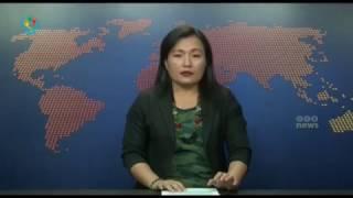 DVB TV 29th March 2017 Headline News