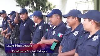 Iniciará DDHPO segundo expediente de queja contra policías de Tuxtepec