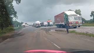 Anugul Road,