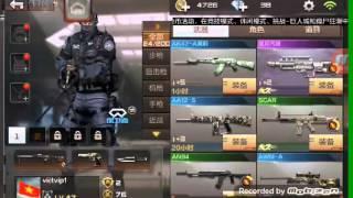 getlinkyoutube.com-CF mobile hack bay xa làm y như video