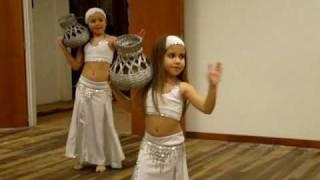 getlinkyoutube.com-Sofia Baile Arabe 5/12/2009