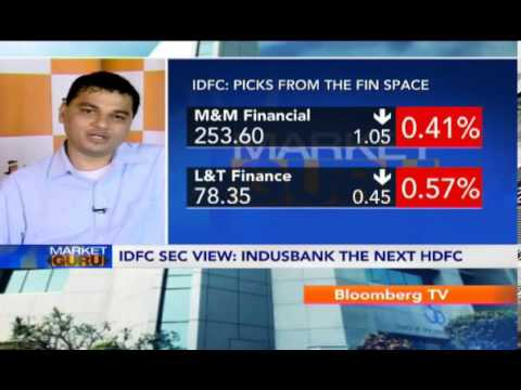 Full-Fledged Market Re-Rating Some Time Away: Nikhil Vora (2/2)