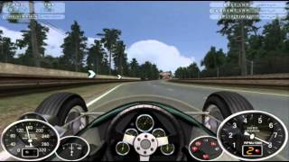 getlinkyoutube.com-F1 1964 Cooper T73 mod for GT Legends game (first mod footage)