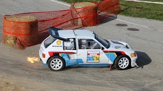 12° Rally Legend 2014 - THE LEGEND - THE BEST RALLY SHOW [HD] width=