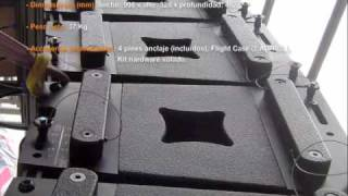 getlinkyoutube.com-Line array Admark España