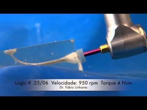 Easy Logic - Sistema Rotatório - Dr. Fábio Linhares - Endodontia