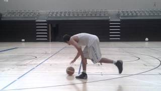 Crossover Ball Handling Series