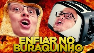 getlinkyoutube.com-ENFIAR NO BURAQUINHO | Satty Joga feat. Damiani