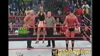 getlinkyoutube.com-WWE Evolution Randy Orton vs Scott Steiner