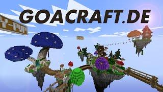 getlinkyoutube.com-GoaCraft.de Minecraft Cracked Server 1.7/1.8/1.9 - Bedwars/Survival/1vs1/Skypvp etc.