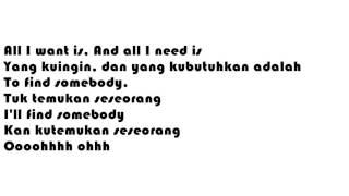All I Want | ''Kodaline'' Lirik Dan Terjemahan Indonesia