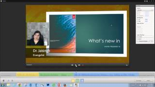 Adobe Presenter 10 Enables on-Demand eLearning