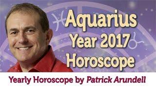 getlinkyoutube.com-Aquarius 2017 Horoscope