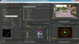 getlinkyoutube.com-Premiere Pro tutorial: Adding masks | lynda.com