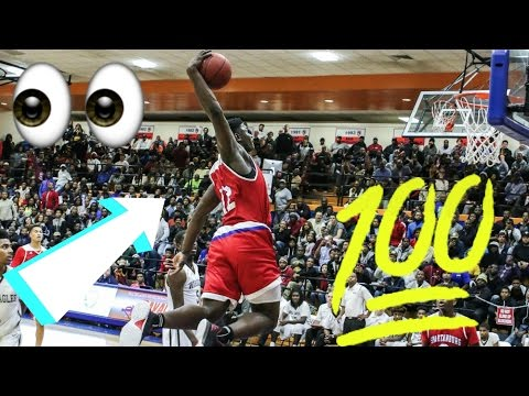 Zion Williamson Wins Dunk Contest With A 360 BETWEEN THE LEGS DUNK!