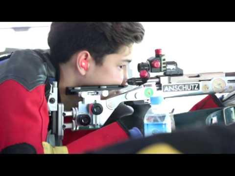 แข่งขันยิงปืนซีเกมส์ ครั้งที่ 27