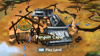 getlinkyoutube.com-Madagascar 2 Escape Africa Walkthrough PC - Part 18 - Collected 60 Monkeys - HD