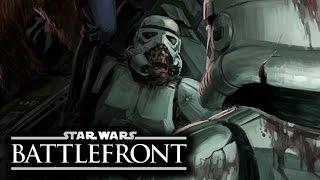 getlinkyoutube.com-Star Wars Battlefront 2015 Talk - Death Troopers! Multiplayer & Singleplayer!? (PS4, Xbox One, PC)