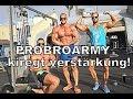 LA Vlog #4 - PROBROARMY kriegt Verstärkung in den USA | Santa Monica Beach