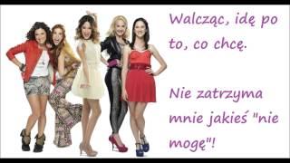 getlinkyoutube.com-Violetta - Encender nuestra luz po polsku