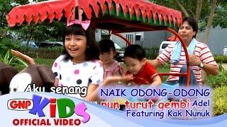 getlinkyoutube.com-Naik Odong Odong - Adel